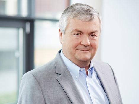 AK-Präsident Dr. Johann Kalliauer © -, AK OÖ