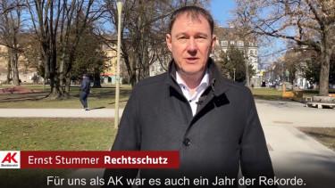 AK-Film © -, Arbeiterkammer Oberösterreich