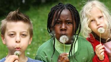 Portrait Förderungen für Kinder mit Migrationshintergrund © ehrenberg-bilder, Fotolia.com