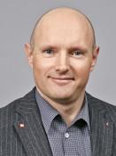 Kammerrat Andreas Osterkorn © -, Arbeiterkammer Oberösterreich
