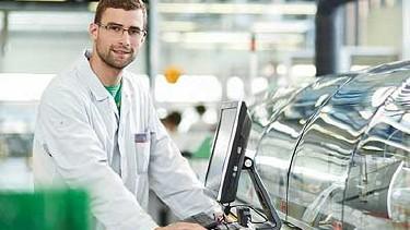 Immer mehr Wochenendarbeit - Arbeitsklima Index Mai 2013 © AKOÖ, AKOÖ