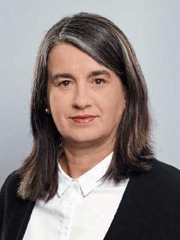 Erika Rippatha © F. Stöllinger, Arbeiterkammer Oberösterreich