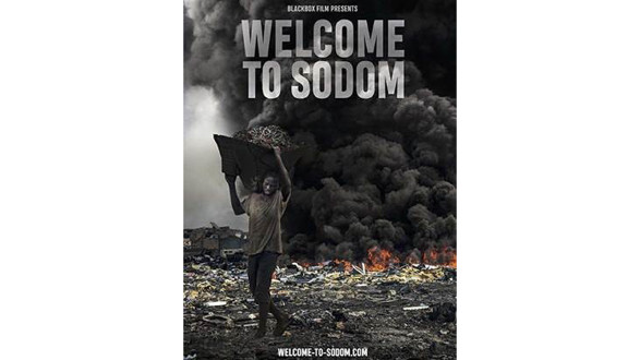 Filmplakat  © -, Quelle: www.welcome-to-sodom.com