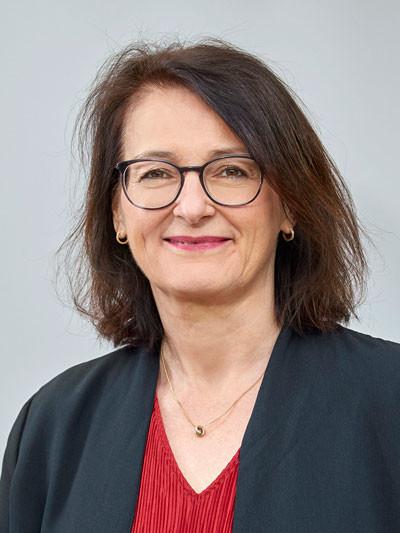 Margit Göbl © Erwin Wimmer, Arbeiterkammer Oberösterreich