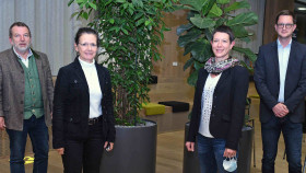 AK und Raiffeisenverband unterstützen Solo-Selbständige, wenn sie eine Genossenschaft gründen © Arbeiterkammer Oberösterreich