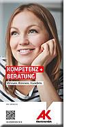 Kompetenz + Beratung © AKOÖ, -