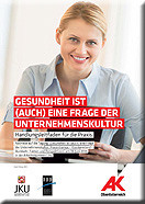 Titelbild Broschüre © AKOÖ, -