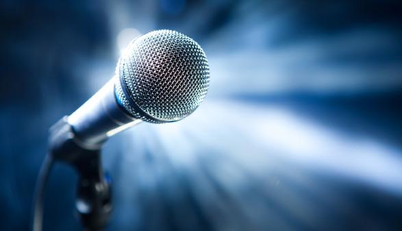 Mikrofon © nikkytok , stock.adobe.com