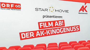 Film ab © -, Arbeiterkammer Oberösterreich