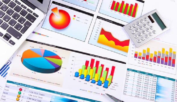 Arbeitsmarkt - Jahresdurchschnitt © Sergey Nivensolio, Fotolia.com