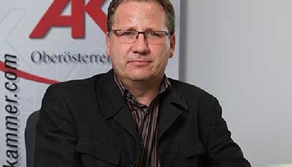 AK-Bezirksstellenleiter Klaus Riegler © -, AK Oberösterreich