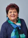 Marianne Kraxberger © E. Wimmer, Arbeiterkammer Oberösterreich