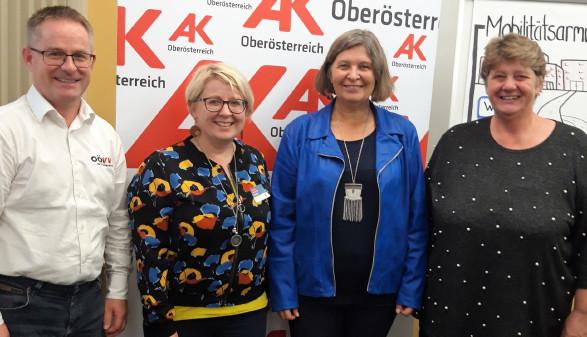 Jugendnetzwerktagung in Wels © Seher Sanduvac, Arbeiterkammer Oberösterreich