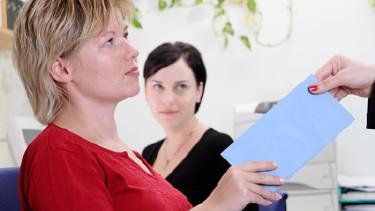 Kündigung, Blauer Brief, Entlassung © Gernot Krautberger, Fotolia.com