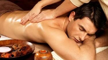 Portrait Massage © Valua Vitaly, Fotolia.com