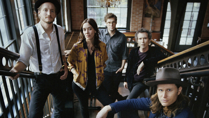 The Lumineers © -, clamlive.at