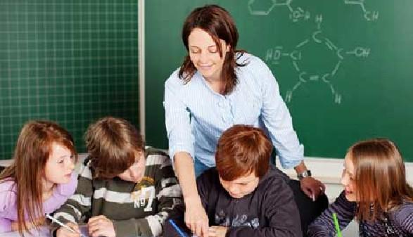 Schulunterricht © contrastwerkstatt, Fotolia.com