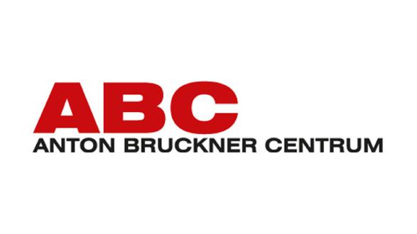 Logo Anton Bruckner Centrum © -, Anton Bruckner Centrum