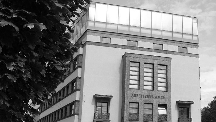 Arbeiterkammer Linz © -, Arbeiterkammer Oberösterreich
