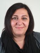 Kammerrätin Leyla Türkmen © -, Foto Drogerie MICHEL
