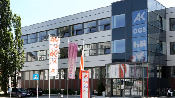 AK Vöcklabruck © -, Arbeiterkammer Oberösterreich