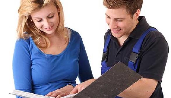 Arbeitsklima: Wie schaut es da bei Ihnen aus? © ehrenberg-bilder, Fotolia.com
