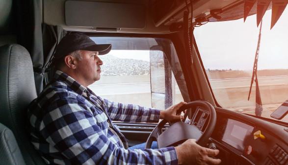 LKW-Fahrer © ungvar, stock.adobe.com