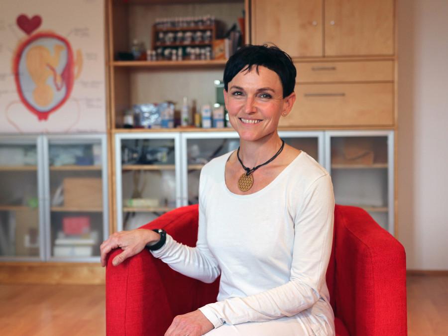 Maria Guldner © Roland Freinschlag, Arbeiterkammer Oberösterreich