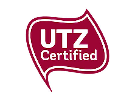Logo UTZ Certified © -, -