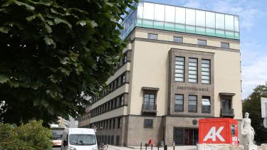 AK Zentrale Linz © -, Arbeiterkammer Oberösterreich