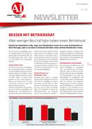 Arbeitsklima Index 2013 - 4 © -, AK OÖ