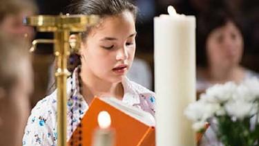 Hat man ein Recht auf einen Religionsunterricht? © Dusan Kostic, Fotolia.com