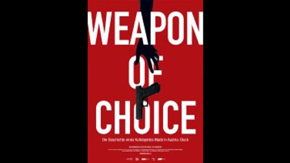 Film-Plakat: Weapon Of Choice © -, Moviemento
