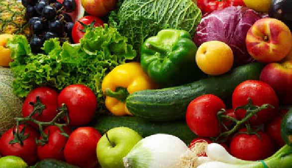 Obst und Gemüse © Tomo Jesenicnik, fotolia.com