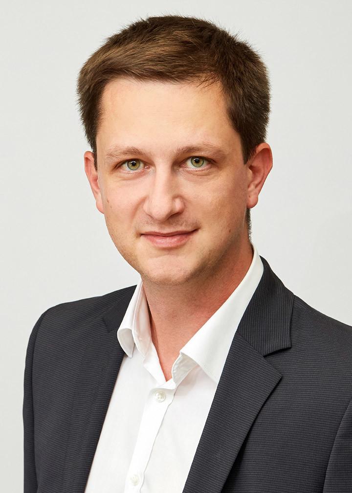 Bezirksstellenleiter Michael Weidinger © Erwin Wimmer, AKOOE