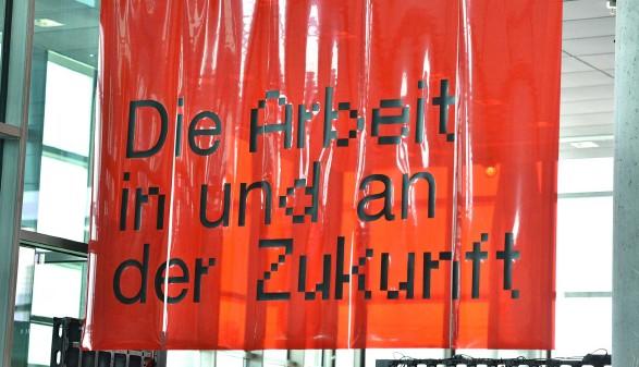 Ausstellung Future Days © Wolfgang Spitzbart, AKOOE