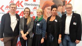 Jugendnetzwerktagung Braunau © -, Arbeiterkammer Oberösterreich