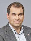 Kammerrat Klaus Eschlböck © -, Arbeiterkammer Oberösterreich
