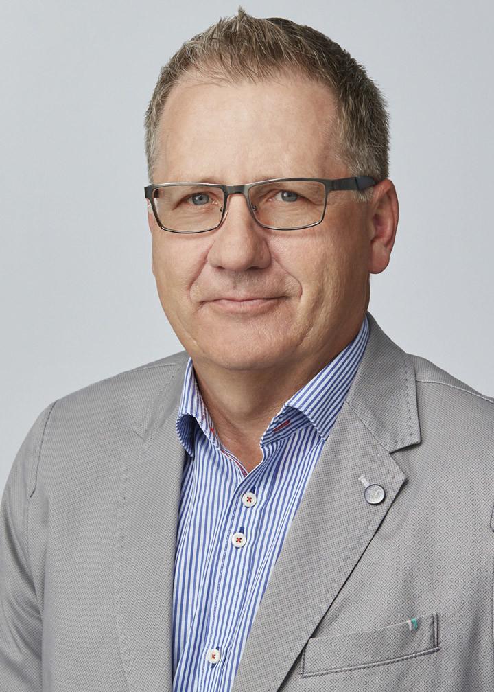 Bezirksstellenleiter Klaus Riegler © Erwin Wimmer, AKOOE