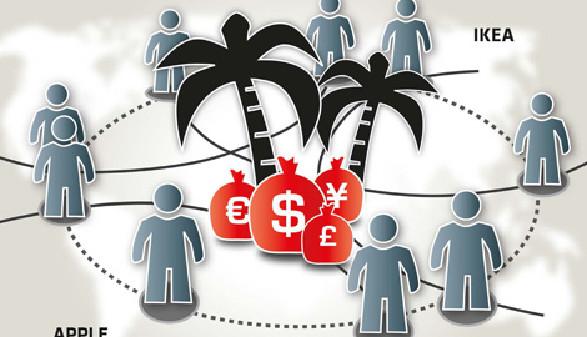 Veranstaltung Die Steuer-Tricks der Konzerne © AKOÖ, -