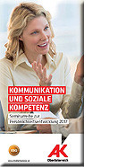 Kommunikation und soziale Kompetenz © AKOÖ, -