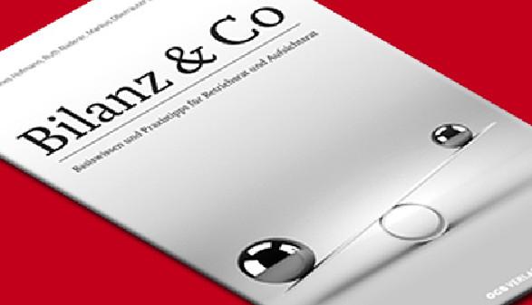 Buch Bilanz & Co © AKOÖ, -