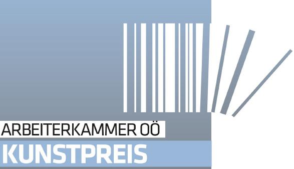 Logo AK Kunstpreis © AKOÖ, -