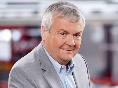AK-Präsident Johann Kalliauer © Kurt Neulinger, AKOÖ