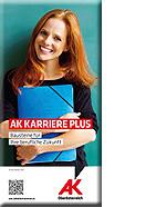 Folder AK Karriere plus © AKOÖ, -
