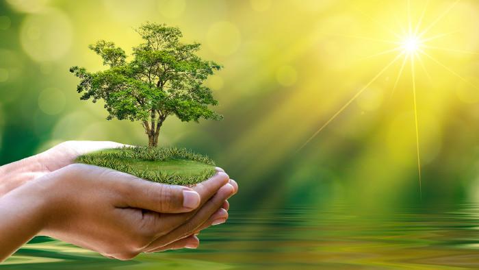 Umwelt schonen © sarayut_sy , stock.adobe.com