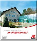 Festschrift © AK OÖ, AK OÖ