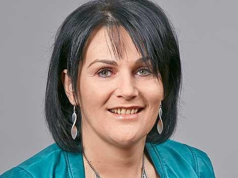 Elfriede Schober folgt Christine Lengauer als Vizepräsidentin © -, AKOÖ