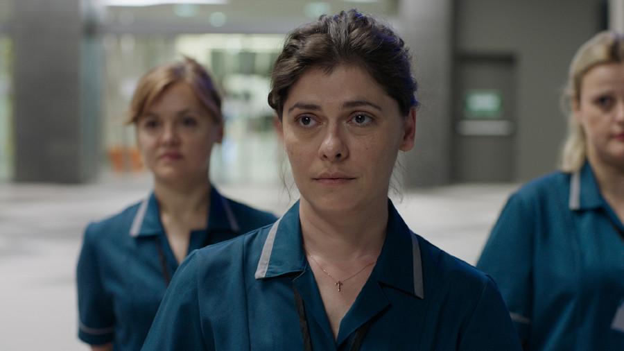 Film: I Doulia Tis | Her Job © -, Crossing Europe