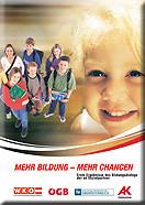 Mehr Bildung - Mehr Chancen © AK OÖ, AK OÖ